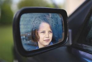 Araba Aynası