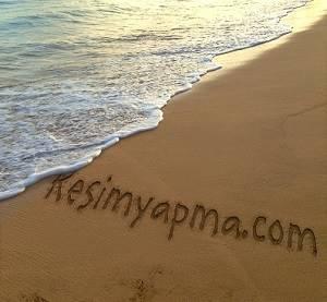 plaja-mesaj-yaz