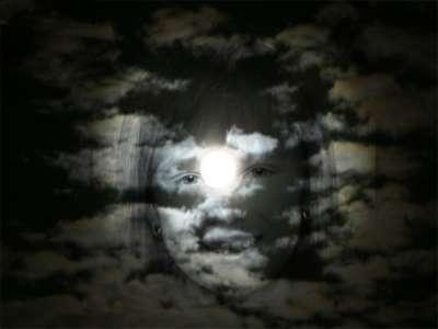 Dolunay Gece Resmi