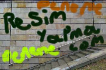 Graffiti Wallpaper Yapma