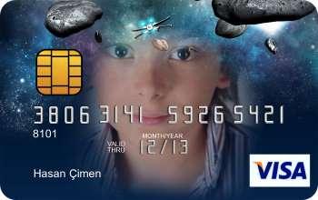 visa-kredi-karti-uzerine-resim
