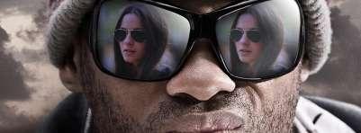 Güneş Gözlüğü Facebook Kapak Resmi