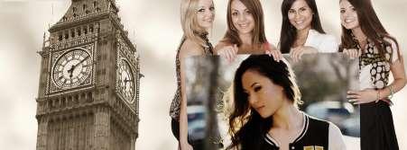 Londra'da Aşk