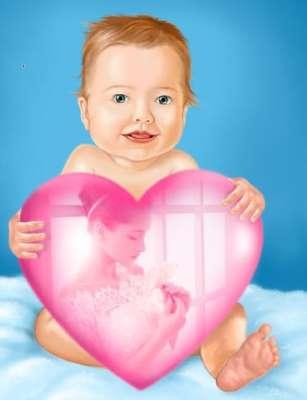 sevimli-bebek