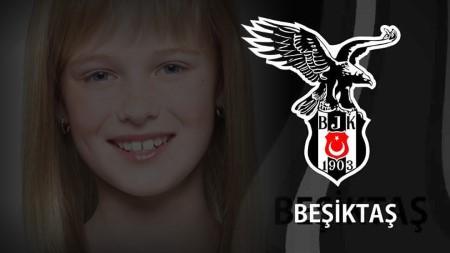 Beşiktaş Profil Resmi Yapma