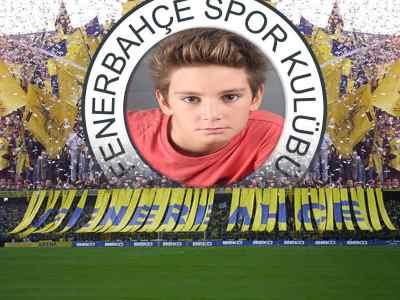 Fenerbahçe Profil Resmi Yapma
