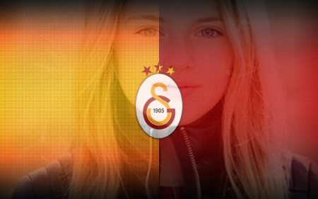 Galatasaray Profil Resmi Yapma