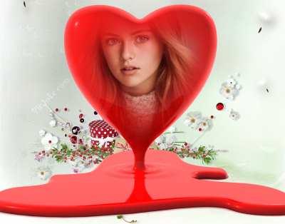 Kalpli Aşk Foyoğrafı