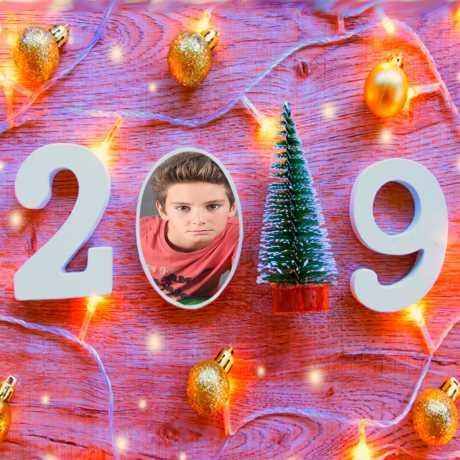 2019 Yılbaşı Fotoğrafı