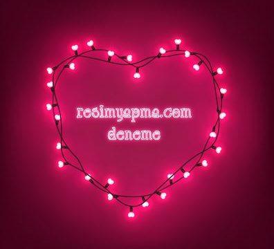 Işıklı Kalp