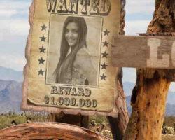Wanted Resmi Yapma