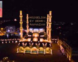 Hoş Geldin Ramazan Fotoğrafı