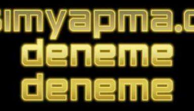 Winner Yazı Fontu
