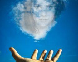 Gökyüzünde Fotoğraf