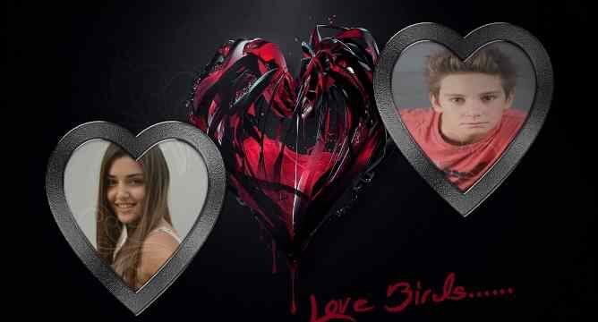 Aşk Fotoğrafı