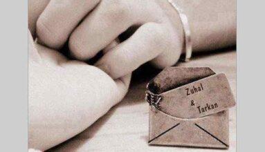 Aşk Kolyesi Fotoğrafı
