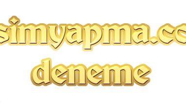 ALCHEMY Yazı Fontu